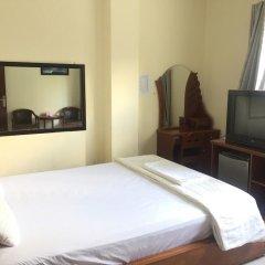Отель Hoang Long Son 3 удобства в номере