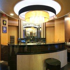 APA Hotel Shinbashi Onarimon интерьер отеля фото 3