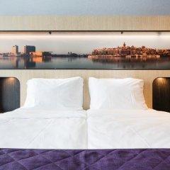 Отель Corendon City Amsterdam 4* Стандартный номер фото 4