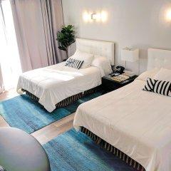 Отель Park Plaza Lodge Hotel США, Лос-Анджелес - отзывы, цены и фото номеров - забронировать отель Park Plaza Lodge Hotel онлайн комната для гостей