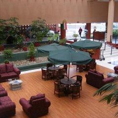 Отель Casa Grande Aeropuerto Hotel & Centro de Negocios Мексика, Гвадалахара - отзывы, цены и фото номеров - забронировать отель Casa Grande Aeropuerto Hotel & Centro de Negocios онлайн питание