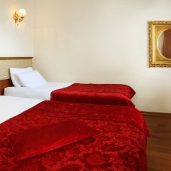 Asitane Life Hotel комната для гостей фото 8
