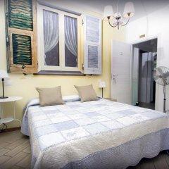 Отель La Gioia Камогли комната для гостей фото 2
