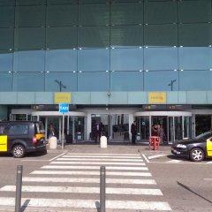 Отель Air Rooms Barcelona Эль-Прат-де-Льобрегат городской автобус