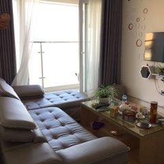 Апартаменты Viet Apartment - New Life Tower Block C комната для гостей фото 3