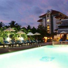 Отель Days Inn by Wyndham Aonang Krabi бассейн