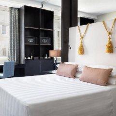 Отель Sina Bernini Bristol Италия, Рим - 1 отзыв об отеле, цены и фото номеров - забронировать отель Sina Bernini Bristol онлайн комната для гостей фото 4