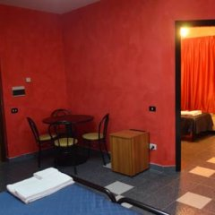 Отель Espero Италия, Фонди - отзывы, цены и фото номеров - забронировать отель Espero онлайн комната для гостей фото 5