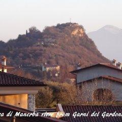 Отель Garnì del Gardoncino Манерба-дель-Гарда фото 5