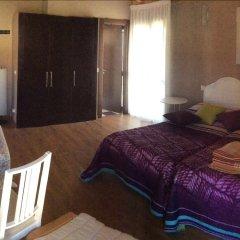 Отель Casa Rural Sixto комната для гостей фото 5