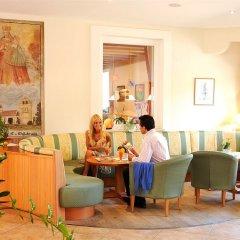 Hotel Wessobrunn Меран интерьер отеля фото 2