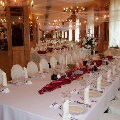 Отель Marysin Dwór Польша, Катовице - 1 отзыв об отеле, цены и фото номеров - забронировать отель Marysin Dwór онлайн помещение для мероприятий