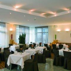 Отель Nh Munich Airport Мюнхен помещение для мероприятий фото 2