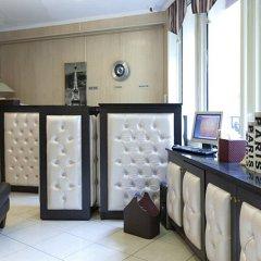 Отель Riviera Франция, Париж - 3 отзыва об отеле, цены и фото номеров - забронировать отель Riviera онлайн интерьер отеля фото 3