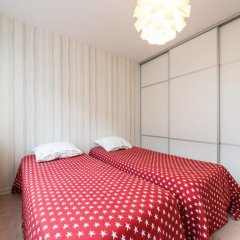 Апартаменты Helsinki downtown apartments комната для гостей фото 5