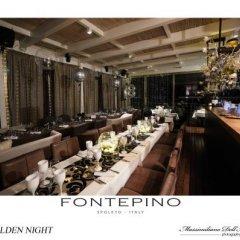 Отель Fontepino Сполето фото 8