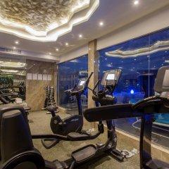 Centra by Centara Avenue Hotel Pattaya фитнесс-зал фото 3