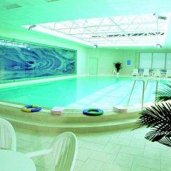 Отель Jianguo Hotel Shanghai Китай, Шанхай - отзывы, цены и фото номеров - забронировать отель Jianguo Hotel Shanghai онлайн бассейн фото 3