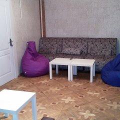 Хостел Севен комната для гостей фото 10