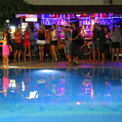 Aegean Park Hotel бассейн фото 2