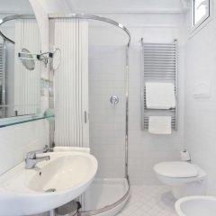 Отель Nautilus ванная