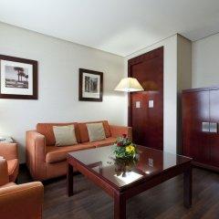 Отель Valencia Center Испания, Валенсия - 5 отзывов об отеле, цены и фото номеров - забронировать отель Valencia Center онлайн комната для гостей фото 4