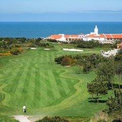 Отель Praia D'El Rey Marriott Golf & Beach Resort спортивное сооружение
