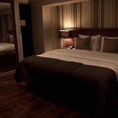 Отель Best Western Mornington Hotel London Hyde Park Великобритания, Лондон - 1 отзыв об отеле, цены и фото номеров - забронировать отель Best Western Mornington Hotel London Hyde Park онлайн комната для гостей фото 5