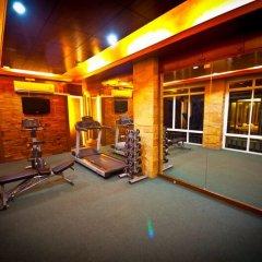 Отель Railay Princess Resort & Spa фитнесс-зал фото 3