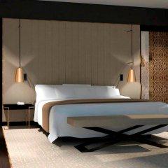 Гостиница Double Tree By Hilton Minsk комната для гостей фото 3