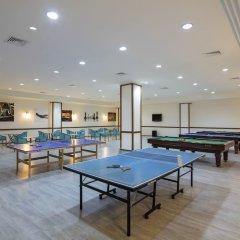 Отель Asteria Bodrum Resort - All Inclusive гостиничный бар