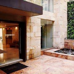 Отель Lamartine 619 Residencial Мехико