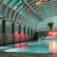 Гостиница Савой бассейн