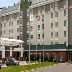 Отель Holiday Inn Bloomington W Msp Airport Area Блумингтон фото 4
