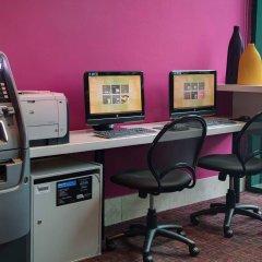 Отель Courtyard New York JFK Airport США, Нью-Йорк - отзывы, цены и фото номеров - забронировать отель Courtyard New York JFK Airport онлайн банкомат