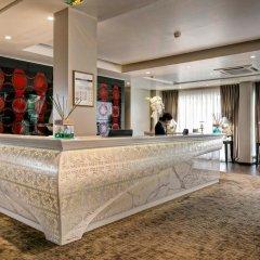 Отель Cannes Palace Hotel Франция, Канны - 2 отзыва об отеле, цены и фото номеров - забронировать отель Cannes Palace Hotel онлайн интерьер отеля фото 2