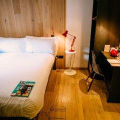 Отель GRASSMARKET Эдинбург комната для гостей фото 5