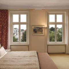 Отель Grand Elysee Hamburg фото 5