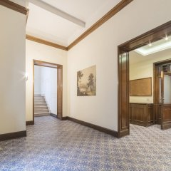 Отель Ara Pacis Elegant Flat интерьер отеля
