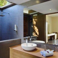 Отель Smartline Eriyadu Мальдивы, Северный атолл Мале - 1 отзыв об отеле, цены и фото номеров - забронировать отель Smartline Eriyadu онлайн ванная фото 2