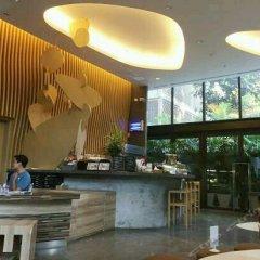 Отель Happy 3 Бангкок интерьер отеля фото 2