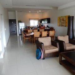 Отель Aventuras Club Lagoon интерьер отеля
