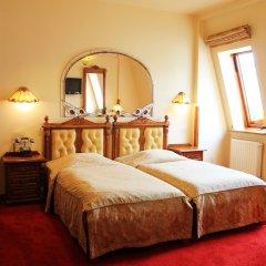 Отель Mat's Польша, Познань - отзывы, цены и фото номеров - забронировать отель Mat's онлайн комната для гостей фото 4