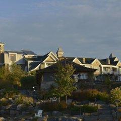 Отель JW Marriott The Rosseau Muskoka Resort фото 8