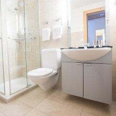 Отель Kernen Швейцария, Шёнрид - отзывы, цены и фото номеров - забронировать отель Kernen онлайн ванная фото 2