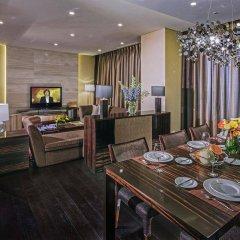 Отель Oakwood Premier Coex Center Южная Корея, Сеул - отзывы, цены и фото номеров - забронировать отель Oakwood Premier Coex Center онлайн в номере фото 2