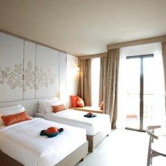 Отель Proud Phuket 4* Стандартный номер с различными типами кроватей фото 3