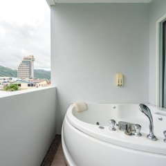 Отель Patong Pearl Resortel спа