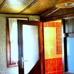 Отель Kapor Organik çiftlik evi Аванос комната для гостей фото 3