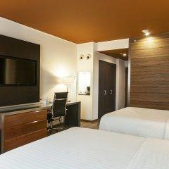 Отель Holiday Inn Mexico Buenavista Мексика, Мехико - отзывы, цены и фото номеров - забронировать отель Holiday Inn Mexico Buenavista онлайн фото 7